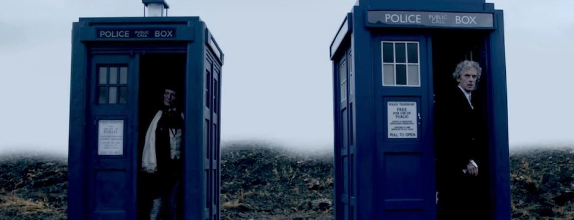 SDCC 2017: Doctor Who Christmas Special Trailer | popgeeks.net