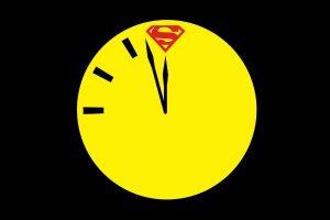 Geoff Johns Talks Doomsday Clock Reception