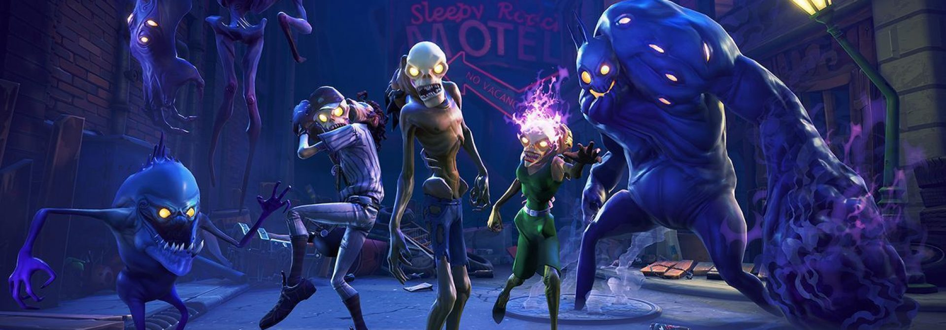 Fortnite Crossplay Was A Mistake According To Epic Games