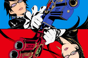 Could Sega Port Bayonetta 2 To The Switch?