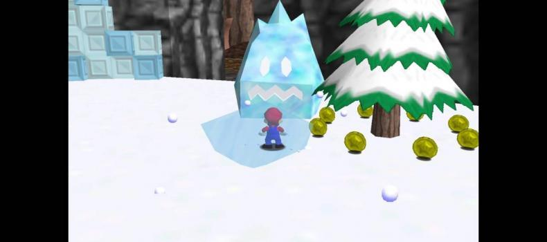 If You Play One Mario Fan Game Destined To Be Taken Down, Make It This One