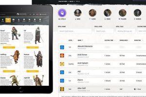 "D&D Management Goes Digital With ""Beyond"" App"