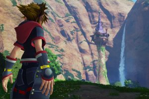 Kingdom Hearts III Might Make its Way To The Nintendo Switch