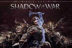 SDCC 2017: Shadow Of Mordor Brings Shelob