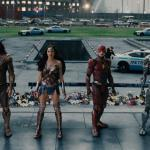 "Zack Snyder Not ""Checking In"" On Justice League"