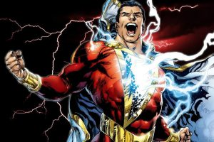 Shazam! Film Gets Official Synopsis