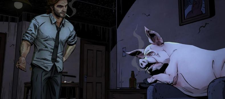 Don't Expect More Fables And Borderlands Titles From Telltale Despite Teases