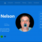 New Xbox One Update Brings New Features And Lets Players Upload Their Own Gamerpic