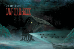 Joe Dante To Direct Camp Cold Brook