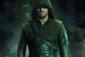 Arrow Star Speaks Out On EP Controversy