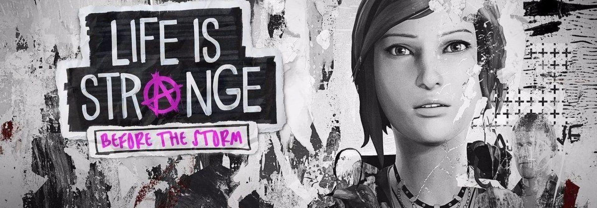 Gamescom 2017: Life Is Strange: Before The Storm Trailer