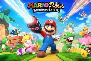 Gamescom 2017: Mario + Rabbids Kingdom Battle Gets DLC
