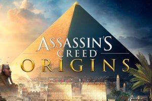 Gamescom 2017: Assassin's Creed Origins Gameplay Demo
