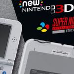Gamescom 2017: SNES 3DS XL Announced