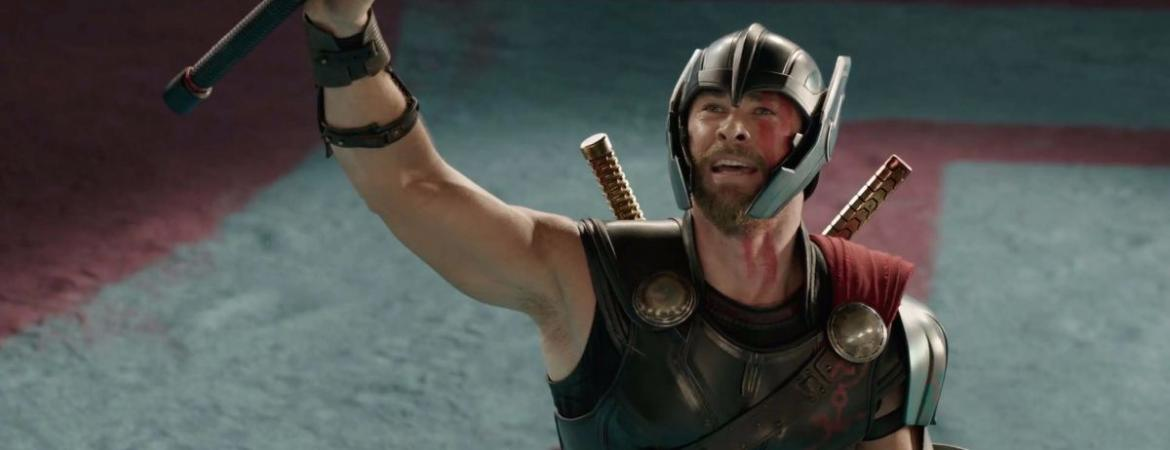 Thor: Ragnarok Chris Hemsworth