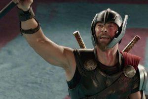 Chris Hemsworth Talks Future Of Thor