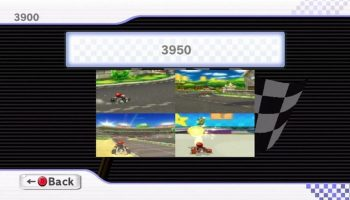 Abandoned Extra Mode Found In Mario Kart Wii