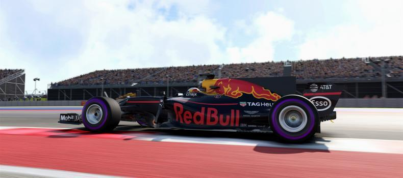 F1 2017 Review (Xbox One)