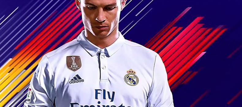 Gamescom 2017: FIFA 18 Trailer