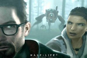 A Summary Of Half-Life 2: Episode 3 May Have Surfaced