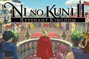 Gamescom 2017: Ni No Kuni II Gameplay Demo