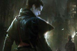 Vampyr Delayed Until 2018 For Fine-tuning