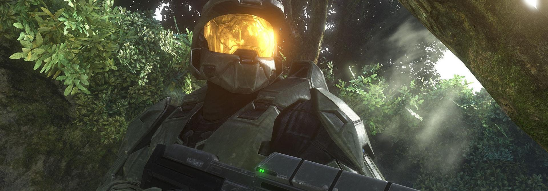 Xbox 360 Halo Games Are Now backwards Compatible On Xbox One
