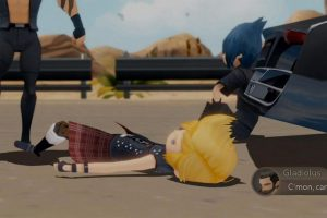 Final Fantasy XV Pocket Edition Arrives On Android And iOS