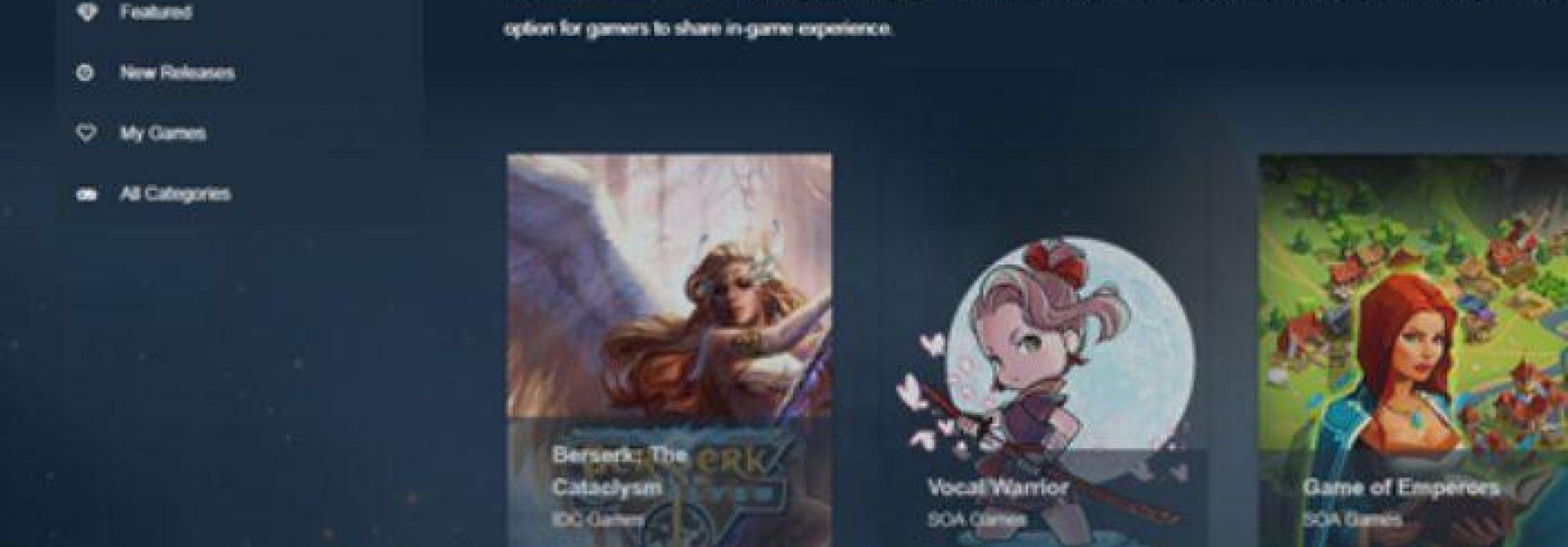 MMOCircles Details Tournament Feature