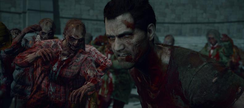 Capcom Set To Introduce Fan Requested Changes Into Dead Rising 4