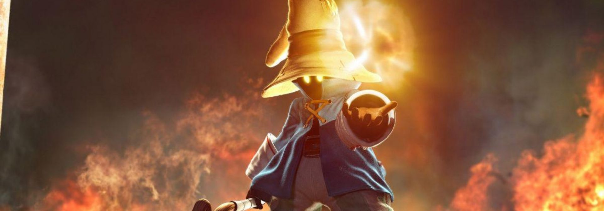 Final Fantasy 9 Re-Released On PlayStation 4