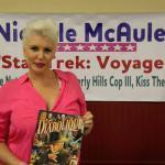 The Flashback Interview: Nichole McAuley