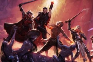 Pillars of Eternity: Complete Edition (Xbox One) Review