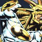 NYCC 2017: Aztek Returning Via Justice League Of America