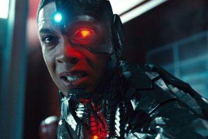 Cyborg Solo Film Will Be Origin Story