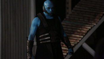 Kree Agents of Shield