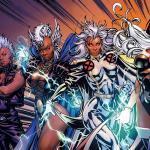 NYCC 2017: Storm Comic Series To Get Black Panther Writer?