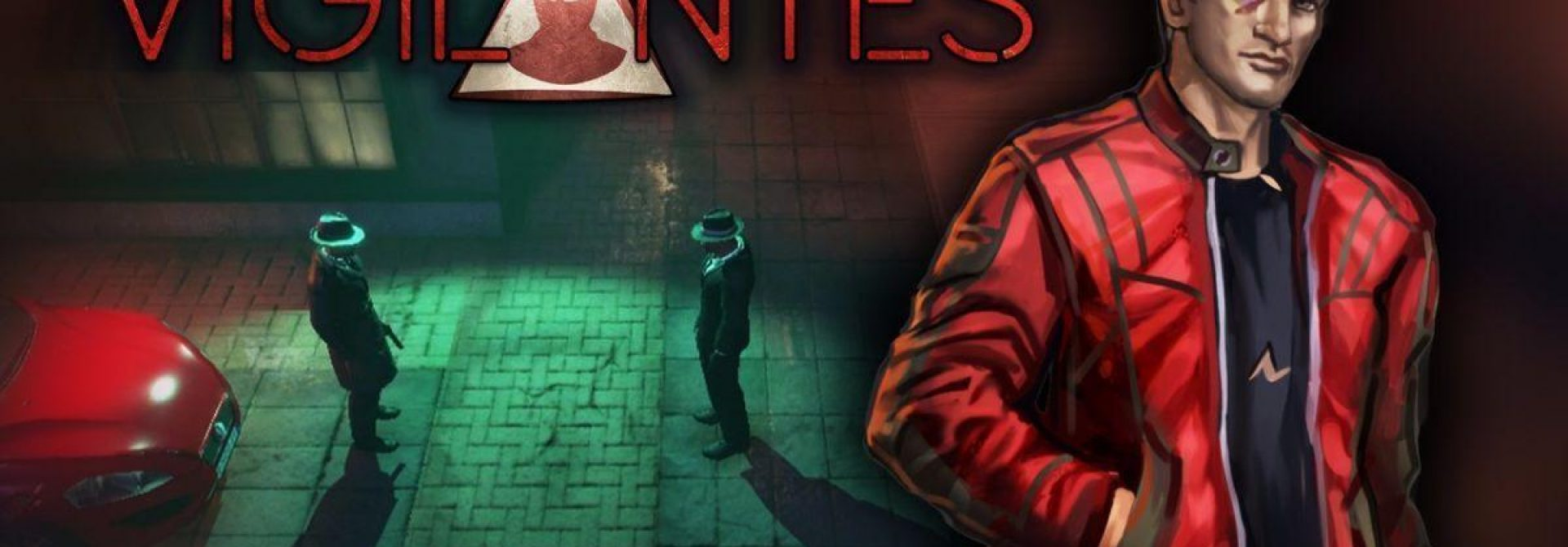 Vigilantes (Steam Early Access) Review