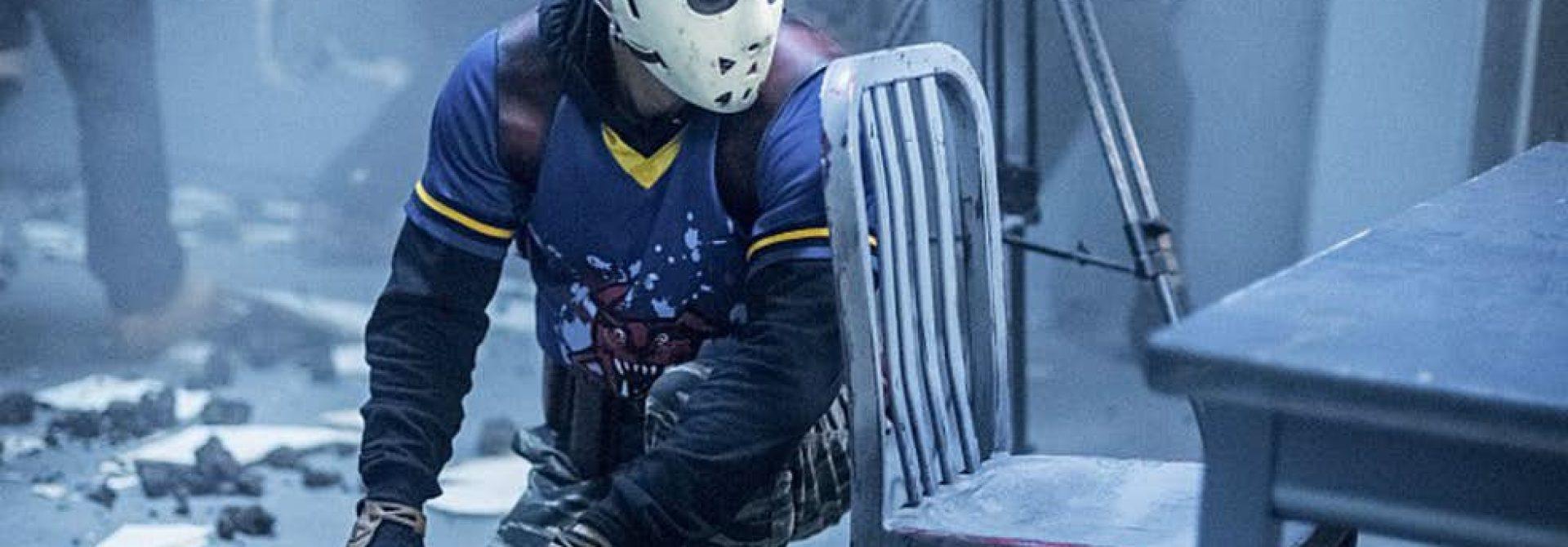 Wild Dog Co-Creator Doesn't Appreciate Costume Change For Arrow Season 06