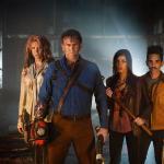 NYCC 2017: Ash Vs Evil Dead Season 03 Teased