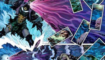 Batman: The Drowned