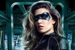 Next Arrow Episode Teased By Actress