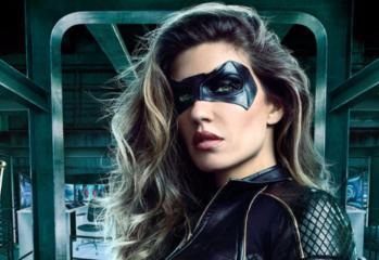 Arrow Black Canary