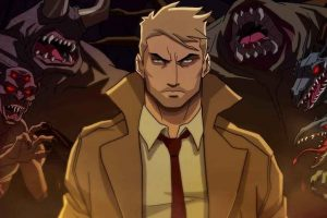 John Constantine May Become Full-Time Member of The Legends of Tomorrow