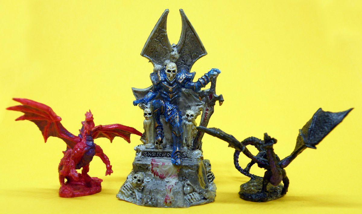 D&D Philosophy: Power Gaming, why it sucks and why you need it - For Those About To Roll, We Salute You!