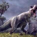 Jurassic World Evolution Gameplay Footage And Details Revealed