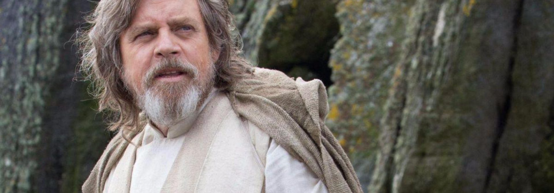 Mark Hamill Getting Star Of Hollywood Walk Of Fame