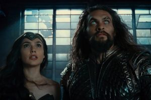Justice League Will Be 2 Hours Long