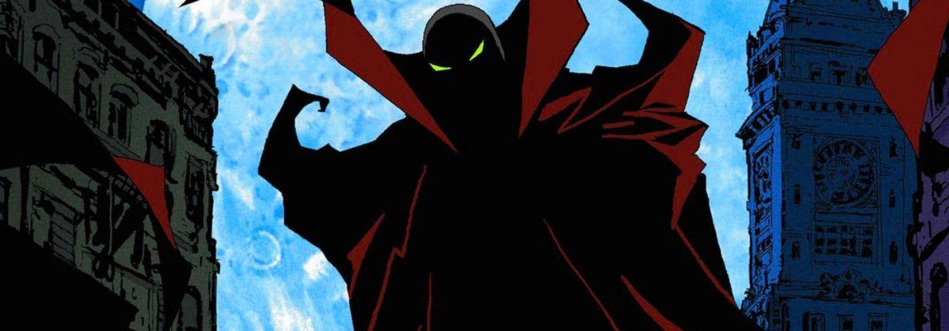 NYCC 2017: Could Spawn Movie Lead To New Animated Series?