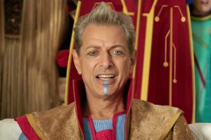 Jeff Goldblum Was Almost In A Different Marvel Film